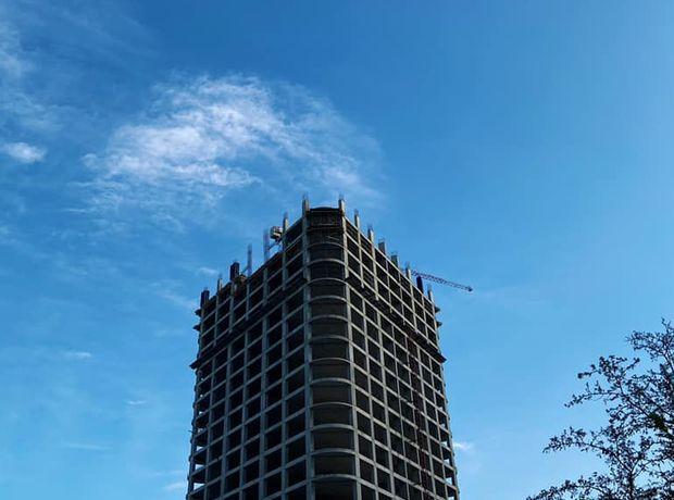ЖК Bartolomeo Resort Town ход строительства фото 172079