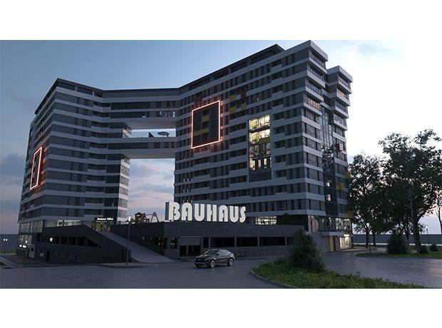 ЖК Bauhaus  фото 121511