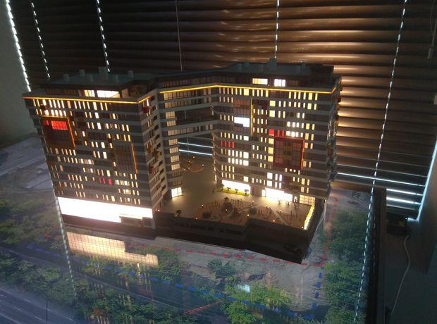 ЖК Bauhaus  фото 121513
