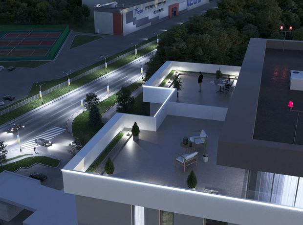 ЖК Bauhaus  фото 144616