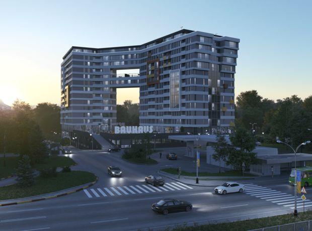 ЖК Bauhaus  фото 144618