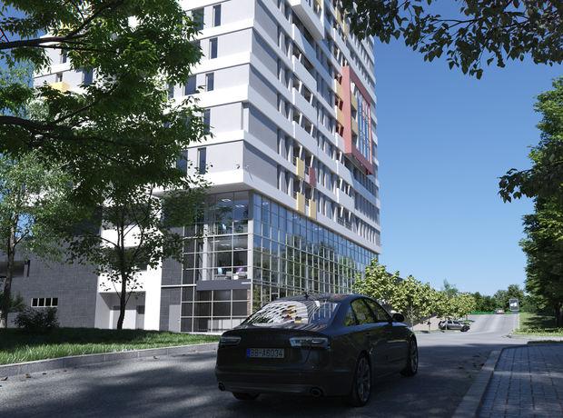 ЖК Bauhaus  фото 159492