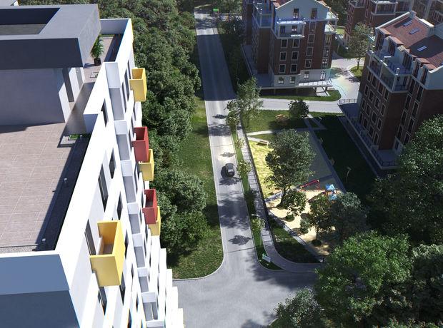 ЖК Bauhaus  фото 159493