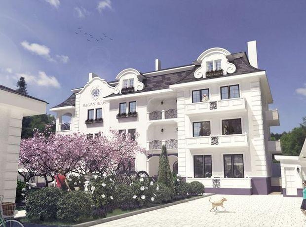 ЖК Бельгийский дом  фото 162763