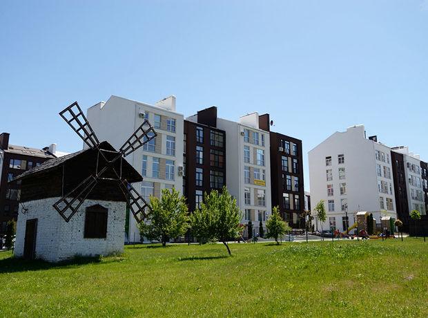 ЖК Белый Шоколад Сenter  фото 209400