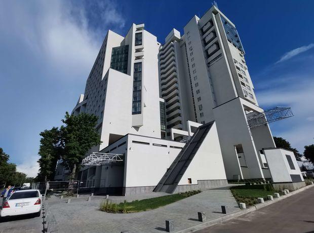 ЖК Берестейський хід будівництва фото 270497