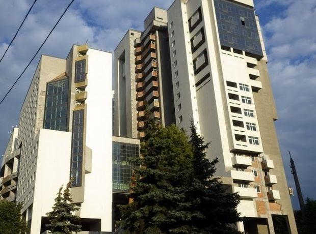 ЖК Берестейський хід будівництва фото 70473