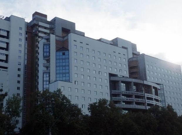 ЖК Берестейський хід будівництва фото 76378