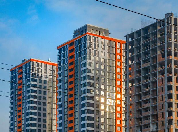 ЖК Бережанський хід будівництва фото 159404