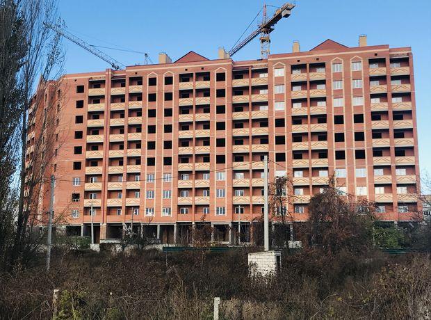 ЖК Borispol Grand хід будівництва фото 129826