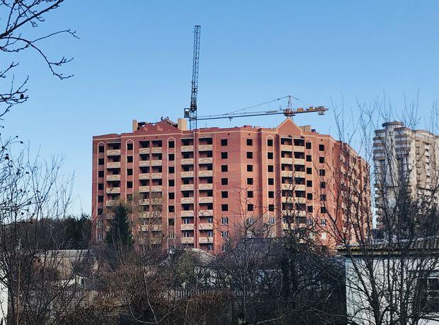 ЖК Borispol Grand хід будівництва фото 129829