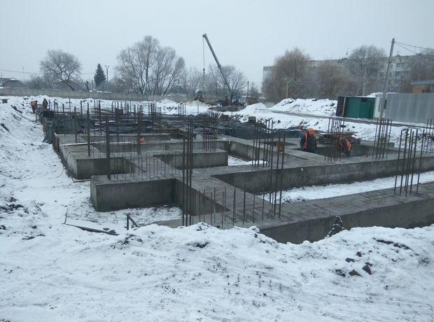 ЖК Borispol Grand хід будівництва фото 57097
