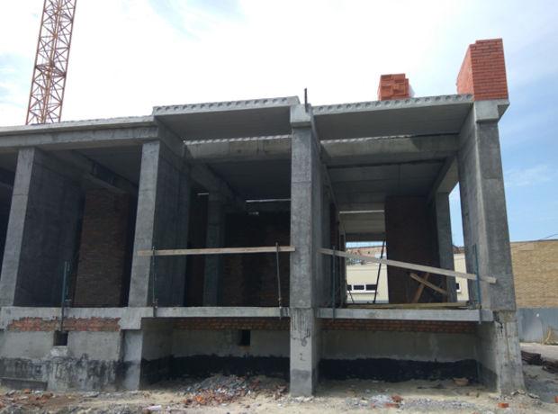 ЖК Borispol Grand хід будівництва фото 73780