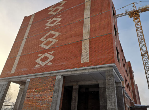 ЖК Borispol Grand хід будівництва фото 90006