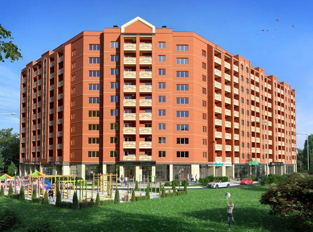 ЖК Borispol Grand  фото 57081