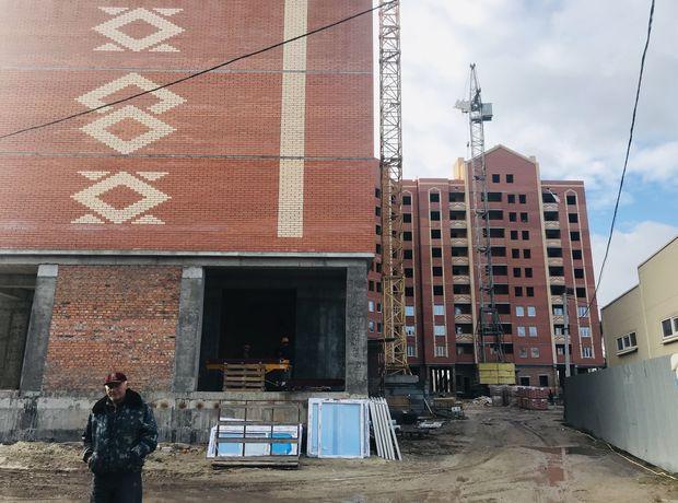 ЖК Borispol Grand ход строительства фото 129828