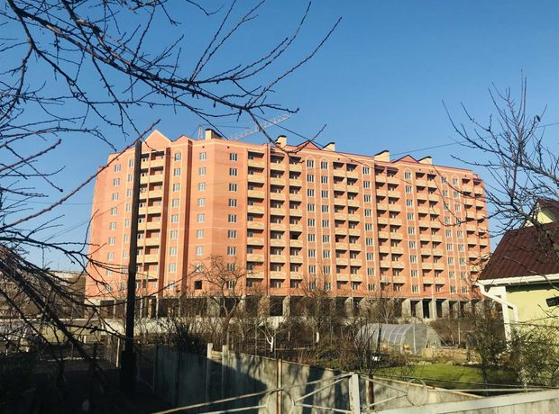 ЖК Borispol Grand ход строительства фото 142811
