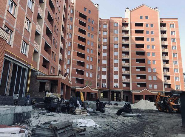 ЖК Borispol Grand ход строительства фото 168587