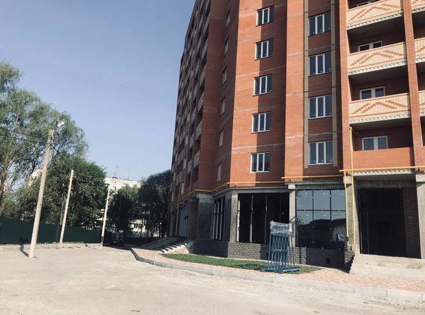 ЖК Borispol Grand ход строительства фото 168588