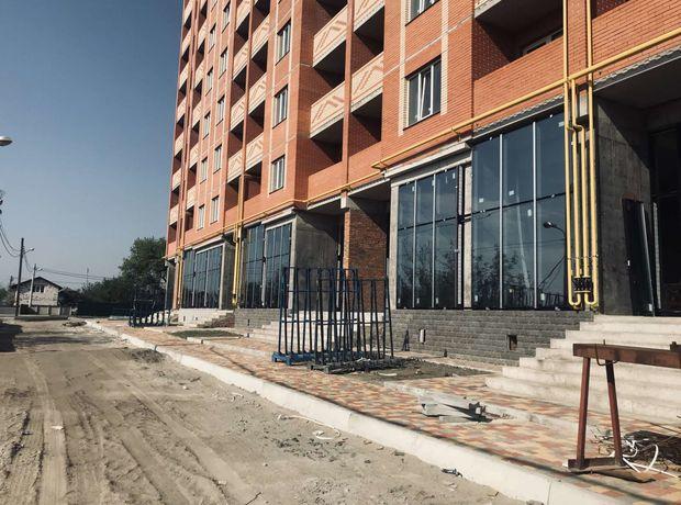 ЖК Borispol Grand ход строительства фото 168589