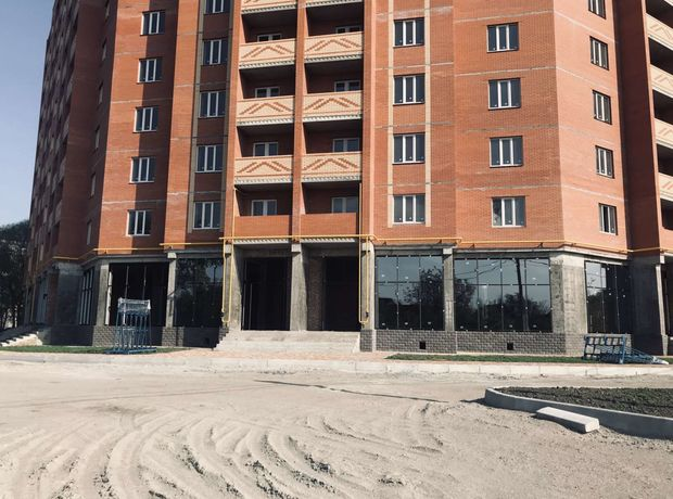 ЖК Borispol Grand ход строительства фото 168590