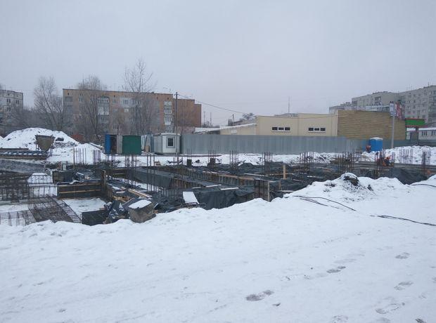 ЖК Borispol Grand ход строительства фото 57098