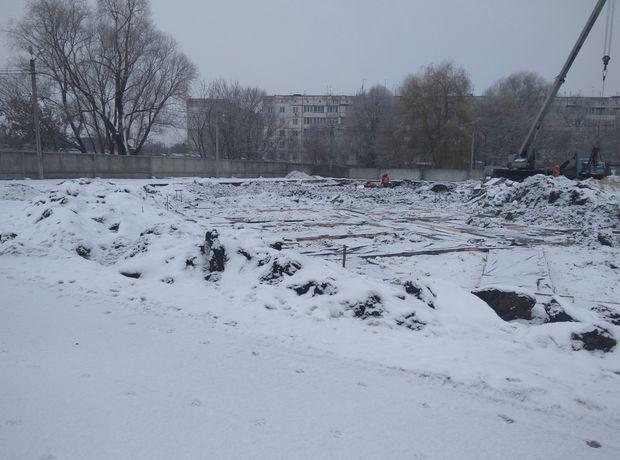 ЖК Borispol Grand ход строительства фото 57099