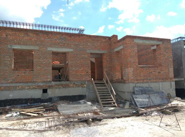 ЖК Borispol Grand ход строительства фото 71090