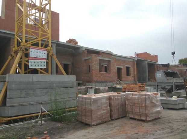 ЖК Borispol Grand ход строительства фото 77144
