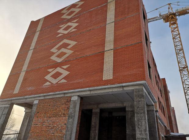 ЖК Borispol Grand ход строительства фото 90006
