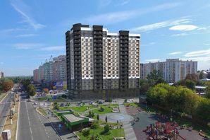 ЖК Борисо-Глебский 2