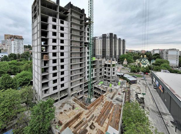 ЖК Борисо-Глібський 2 хід будівництва фото 273386