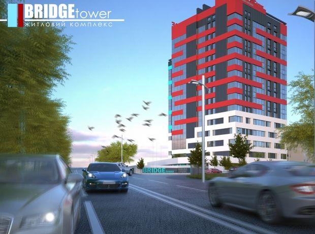 ЖК Bridge Tower  фото 29701