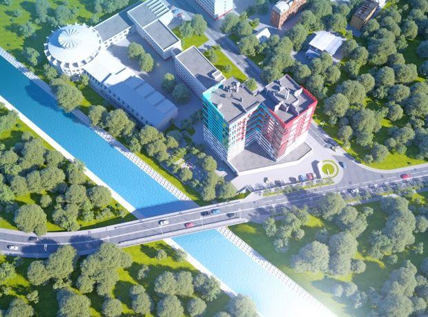 ЖК Bridge Tower  фото 29704