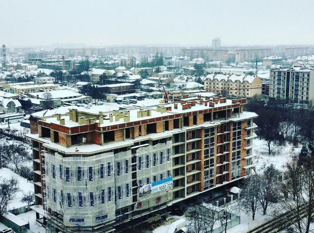 ЖК Будапешт ход строительства фото 227325