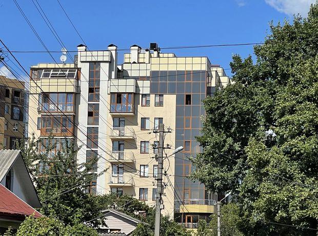 ЖК Буковинський хід будівництва фото 295581