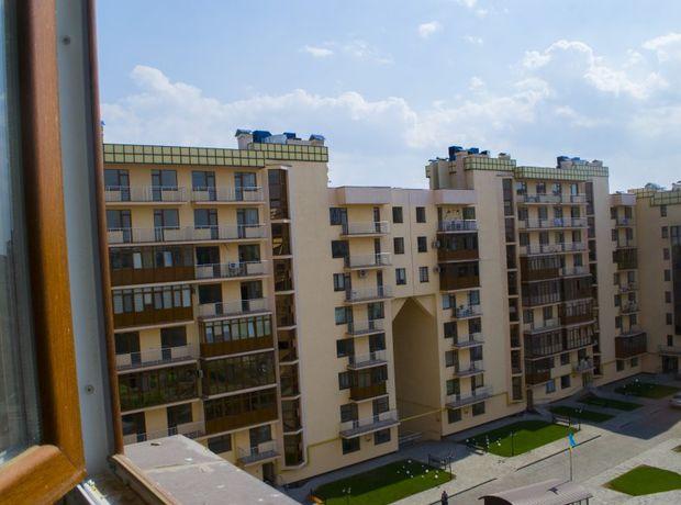 ЖК Буковинский  фото 55380