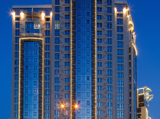 ЖК Бульвар фонтанів  фото 22850