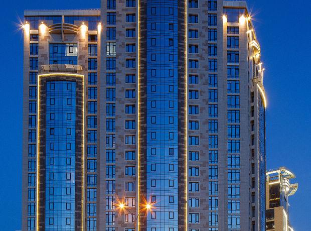 ЖК Бульвар фонтанов  фото 22850