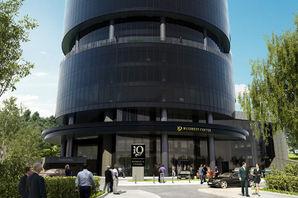 ЖК Бизнес центр «IQ»