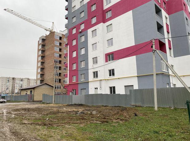 ЖК Caramel Residence хід будівництва фото 217631
