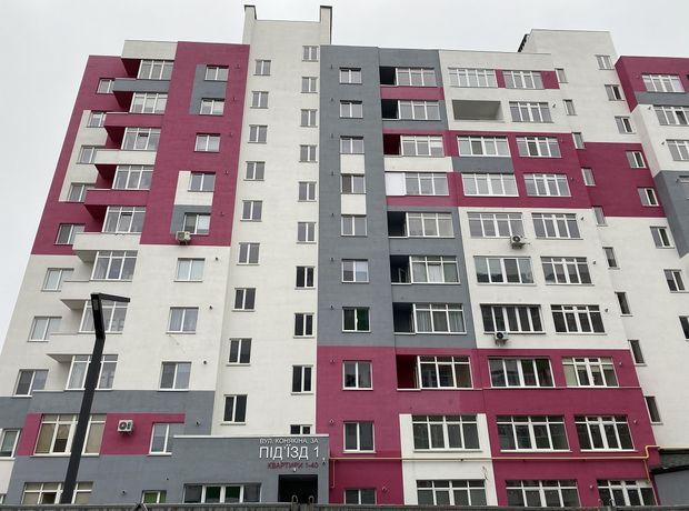 ЖК Caramel Residence хід будівництва фото 217632