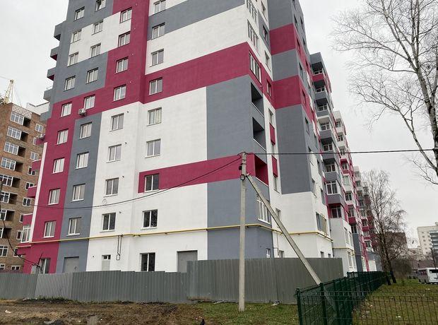 ЖК Caramel Residence хід будівництва фото 217633