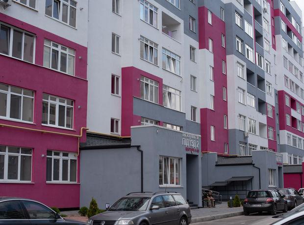 ЖК Caramel Residence хід будівництва фото 274609