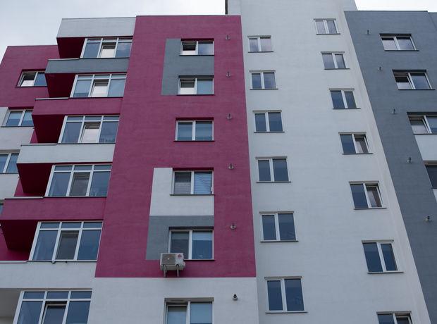 ЖК Caramel Residence хід будівництва фото 274610