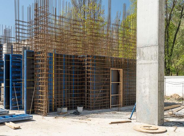 ЖК City Hub ход строительства фото 168745