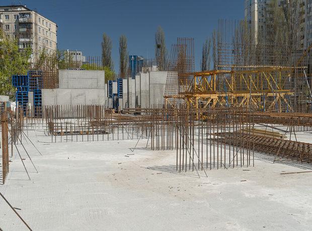 ЖК City Hub ход строительства фото 168746