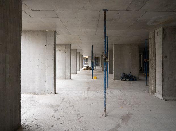 ЖК City Hub ход строительства фото 209070