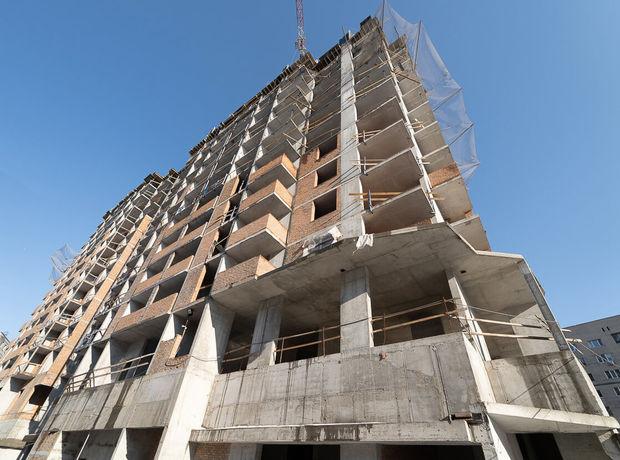 ЖК City Hub ход строительства фото 240908