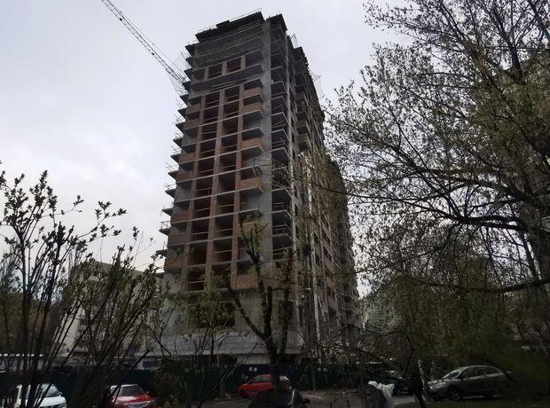 ЖК City Hub ход строительства фото 252561